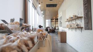 【電源&Wi-Fi 咖啡廳】原宿適合工作遊牧族的法國咖啡廳「RÉFECTOIRE」