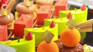 「パーラーローレル」でケーキの常識が覆る! 至極のケーキを創る老舗パティスリー