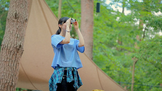 季節に合わせた森のアクティビティを星野リゾート「星のや富士」で体験