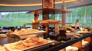 從早餐就開始吃超級食物!在「威斯汀留壽都度假酒店」吃健康的自助式早餐