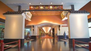 最高級的奢華空間「HOTEL 雅敘園東京」改裝開幕