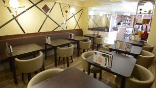 有煙火的刨冰!?在「台灣咖啡館 Zen」享用超新穎的台灣甜點