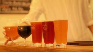 """配啤酒的 """"本日肉類料理"""" 是什麼!?新宿啤酒吧「Y.Y.G. Brewery & Beer Kitchen」的美食"""