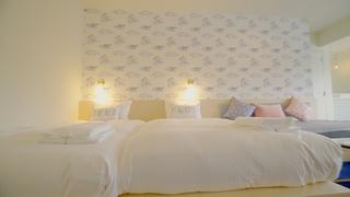 話題中的新感覺旅館「LYURO 東京清澄」,來這裡享受河川絕景吧!