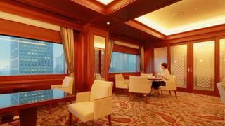 優雅入住於可飽覽大阪街道的「大阪全日空皇冠假日酒店」