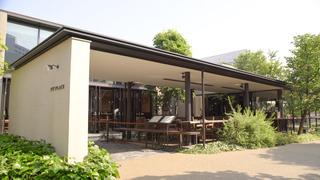 都会に広がる森のオアシス!代官山の一軒家レストラン「IVY PLACE」で大人の休日を