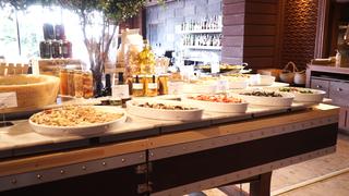 九州的新鮮魚類也有喔!飽覽海景的度假村酒店「 LUIGANS」的 Buffet