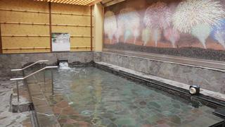 露天の天然温泉は中伊豆直送! 都内最大級の日帰り温泉「テルマー湯」