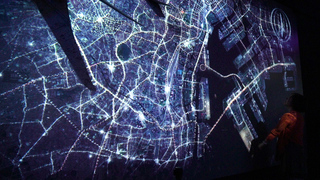 この夏圧巻の体験空間へ!「TOKYO ART CITY by NAKED」