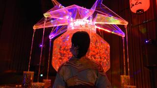 アートアクアリウム日本橋 浴衣でお得編〜美しい金魚を涼しく幻想的な空間で楽しめる〜
