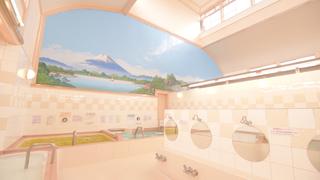 高円寺の「小杉湯」のミルク風呂は女性必見。美肌になれるお風呂が目白押し