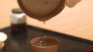 銀座「寿月堂」の日本茶体感コースで楽しむ茶禅の世界