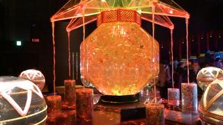 8,000匹の金魚が舞う!「ECO EDO 日本橋 2017」はこの夏だけの龍宮城