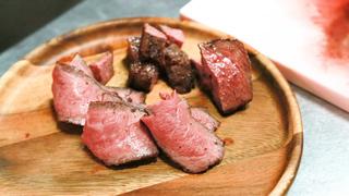 肉LOVER必見!肉バル「塊肉酒場 LOVE&29」でヘルシーな赤身肉を食べ比べ