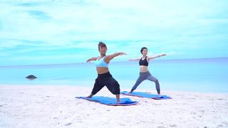 石垣島の大自然を感じる!「クラブメッド 石垣島」の人気アクティビティ3選