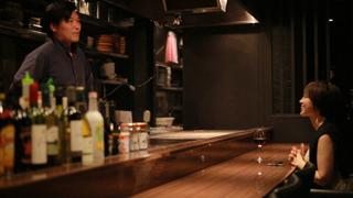 在大人的秘密餐廳「Teppan Bistro Ebis」度過惠比壽的特別夜晚