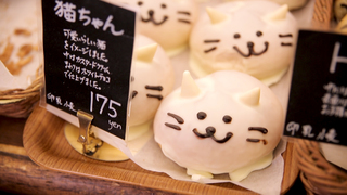 吉祥寺「Bonjour BON」のメープルとバターが溢れる日本一のメロンパン