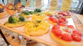 ほっぺが落ちるフレンチトースト!「ビストロ ア ラ ドゥマンド」で南フランスの朝食を