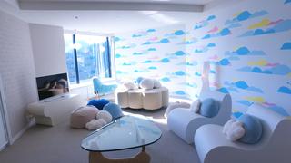 雲海だけじゃない!「星野リゾート リゾナーレトマム」で北海道を満喫する