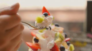 フォトジェニックな贅沢パンケーキが魅力!下北沢「ナインパンケーキハウス」