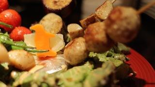 約會也很推薦! 「有企鵝的BAR」無論料理或內裝都超可愛