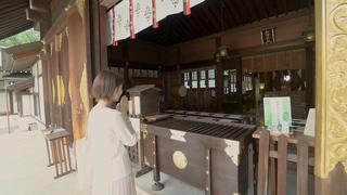 歴女なら知ってて当然? 大河ドラマとゆかりの深い「松蔭神社」へ