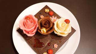 チョコ好きの天国「横浜チョコレートファクトリー&ミュージアム」