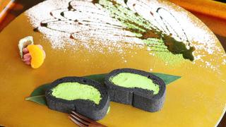 七輪で焼くお団子セットが絶品! 京都「イクスカフェ 嵐山本店」で極上の和スイーツを味わう