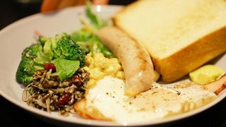 忙しくなりそうな朝こそ、銀座「シティベーカリー」の朝食で気合い注入!