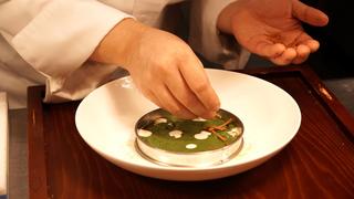 """まるで絵画のよう!""""美しく繊細な一皿""""が食べられる「六本木テラス フィリップ・ミル」"""