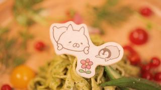 ねこくん&ぺんちゃんと一緒にピクニックを楽しもう!「ねこぺん日和カフェ」開催