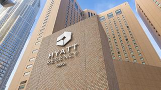 日本初のハイアットホテル「ハイアット リージェンシー 東京」で都会の癒やしステイ