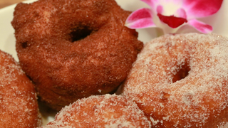 本場ハワイの味が楽しめる「Agnes Portuguese Bake Shop cafe」