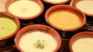 フォンデュは8種類! 「チーズダイニング MONTEREY」でチーズ料理を堪能