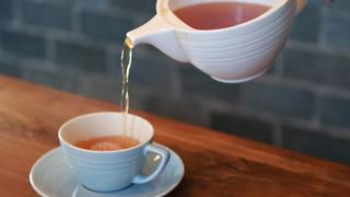 スリランカの紅茶ブランド専門店「The tee supported by MLESNA TEA」