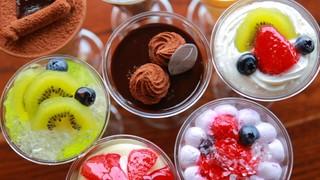 北海道銘菓とオリジナルスイーツを堪能「白い恋人パーク チョコレートラウンジ」