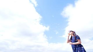 360度フォトジェニック。カラフルに楽しむ「お台場海浜公園」