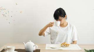 洋服に付いたコーヒーのシミを取る方法