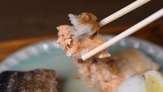 究極のしゃけ定食がここに! 代田橋駅・鮭料理専門店「しゃけ小島」