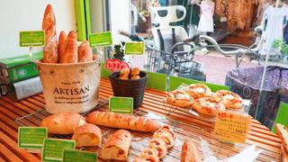 パリッモチッ! 高円寺のベーカリー「boulangerie ECLIN」で売り切れ必至のバゲット