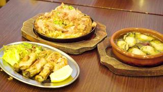 牡蠣好き必見! 良質な牡蠣を一年中味わえる牡蠣料理専門店、大阪・天王寺「牡蠣やまと」