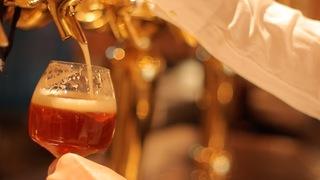 ジャズとビールのマリアージュ♪ブルーノート東京直営カフェ「cafe104.5」