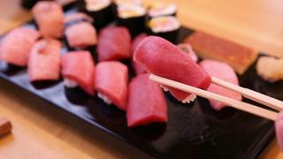 まさにマグロ天国! 多くの通を唸らせてきた奥沢「入船寿司」でマグロ尽くし