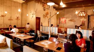 女心くすぐるおしゃれ空間! 「オーケストラ 吉祥寺」で楽しむ、旬のオーガニックフレンチ料理