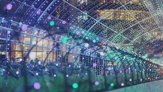 六本木・東京ミッドタウンで開催中!「Tokyo Midtown DESIGN TOUCH」