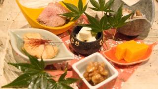 予約必須! 「美酒美食 平田」の絶品コース料理を堪能できるのは1日3組だけ