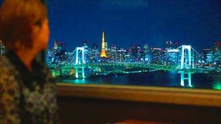 「グランドニッコー東京 台場」で東京ステイを特別なひとときに