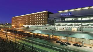 羽田空港直結!エアポートビュー客室も楽しめる「羽田エクセルホテル東急」