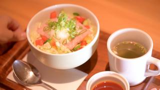 東京駅「スプーンスタイル」で食べるべき栄養たっぷりライスボウルメニュー