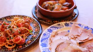 食材にこだわる癒しのイタリアンレストラン。札幌「トラットリアオッティモ」